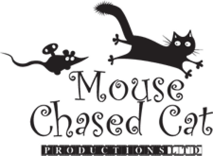 Mouse Chased Cat