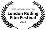 London Rolling Film Festival Official Selection